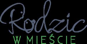 rodzic w mieście logo